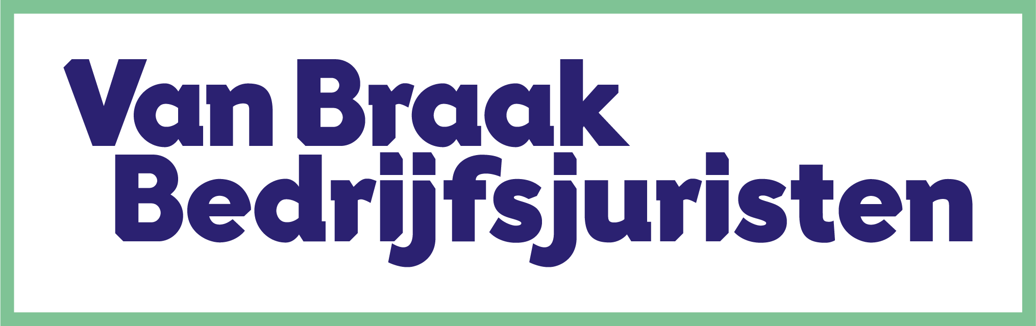 Van Braak Accountants logo